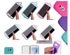 Fundas Para Samsung Galaxy S6 de plástico para teléfonos móviles y PDAs