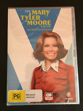 The Mary Tyler Moore Show Complete Seventh Season 3 Disc DVD BRAND NEW