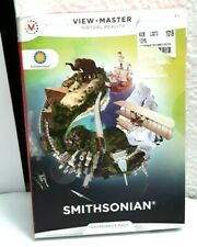 VIEW-MASTER EXPERIENCE PACK SMITHSONIAN