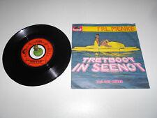 FRL. Menke - Tretboot in Seenot (1982) Vinyl 7` inch Single Vg ++