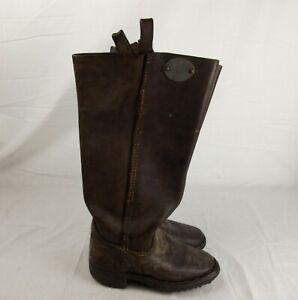 WW1 German Boots