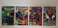 SPIDER-MAN Marvel Tales #255, #256 Ghost Rider, #257 & #258 Hobgoblin - LOT OF 4