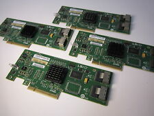 Lot of 29 - LSI PCI Express SAS3081E-R L3-00159-02D storage RAID Controller