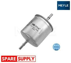 FUEL FILTER FOR VOLVO MEYLE 514 323 0006
