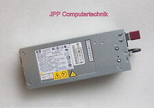 HP Netzteil 1000W DPS-800GB A 379123-001 399771-001 HSTNS-PR01 Server PSU Power