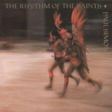 PAUL SIMON CD 1990 THE RHYTHM OF THE SAINTS original  germany pressing EX cond