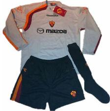 Diadora AS Rom Roma  GK Trikot Hose Socken  3-teilig  140  152