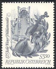Music Postal Stamps