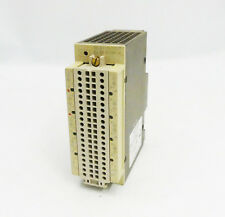 SIEMENS SIMATIC S5 6ES5451-8MR12 6ES5 451-8MR12 Vers. 01 -used-