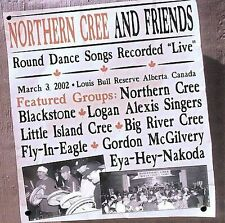 Round Dance Songs, Northern Cree & Friends, Good Live