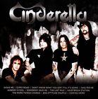 Icon by Cinderella (CD, Jan-2012, Mercury)