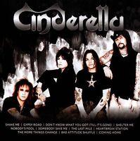 Cinderella : Icon CD