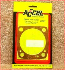 """Cometic C9026 /  Accel #3537 Copper Cylinder Base Gasket, 0.010"""", 84-99 Evo 1340"""