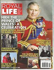 ROYAL LIFE, ROYAL BRITAIN PRESENTS, (  HRH THE PRINCE OF WALES -A CELEBRATION )