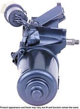 Remanufactured Windshield Wiper Motor Cardone 43-1413