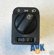 Interruptor de luz Opel Calibra, Tigra, Corsa B, Vectra A, Astra F, Omega a, 90481763