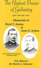 Highest Praise of Gallantry...146th New York Infantry Zouaves & Oneida Cavalry
