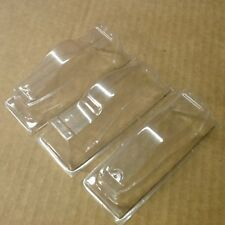 Losi LOSA4209 Clear Gear Cover & for XXX-S - A-4209 qty 3 Vintage original parts