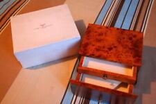 DUBEY & SCHALDENBRAND - Scatola box vintage