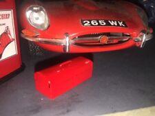 1:18 Diorama Garage Tool Box ((RED)) 1/18