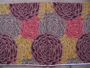 """Rowan Quilting Fabric: Kaffe Fassett: 'Rosette'  GP112  1/2 yd x 43"""""""