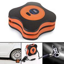 12v Car 150PSI Air Compressor Tyre Auto Portable Electric Digital Inflator Pump