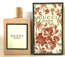 Gucci Bloom Eau De Parfum Spray 3.3oz / 3.4oz 100ml  For Women Brand New