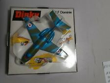 DINKY toys military planes #728
