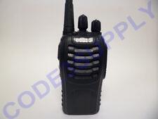 Replace Kenwood TK-3300 K2 Code 3 Supply UHF Two Way Radio Walkie Talkie