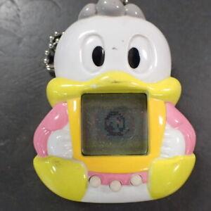 Gigapet Nanopet Giga Nano Pet Daffy Donald Duck Guwapi Tamagotchi