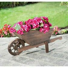 3 mm MDF Auto-assemblage brouette Sweet Chariot-Coeurs