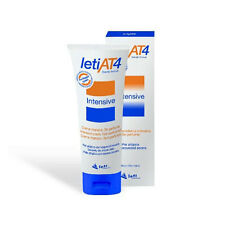 Leti AT4 Intensive 100Ml Highly Emollient Cream