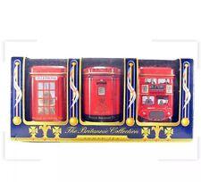 Tè Ahmed LONDRA INGLESE colazione, Earl Grey, pomeriggio Britannia Collection