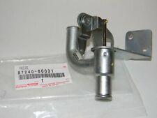 TOYOTA Land Cruiser Heater Water Valve HJ47 HJ45 BJ42 BJ40 2B 3B 2H 87240-60031