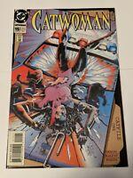 Catwoman #15 November 1994 DC Comics