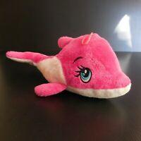 Peluche figurine animal dauphin SANDY design jouet enfant vintage N5764