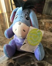 Disney Store Exclusive Talking & Moving Eeyore Wech Wiggle NWT Winnie The Pooh
