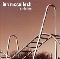 Ian Mcculloch-Slideling CD CD  New