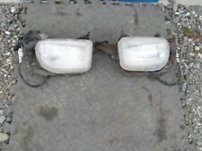 1992-1993 Toyota Celica Fog Lights Set 92 93