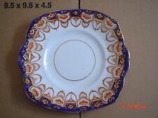 Royal Albert Crown China England Piatto per torta intorno al 1925