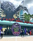 1-2 Tickets Oogie Boogie Bash Halloween Party Disney SATURDAY 10/30 SOLD OUT!