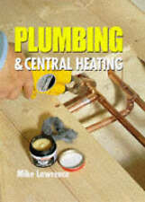 Plumbing and Central Heating by The Crowood Press Ltd (Hardback, 1998)