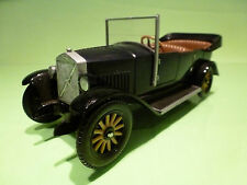 STAHLBERG 1:20  - VOLVO JAKOB 1927  - IN NEAR MINT CONDITION  - MADE IN FINLAND