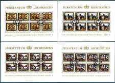 LIECHTENSTEIN - 1978 -  40° avvento al trono di Francesco Giuseppe II° - E1714
