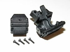 TEAM DURANGO DNX8 1/8 BUGGY REAR DIFFERENTIAL GEAR BOX CASE WITH BEARINGS