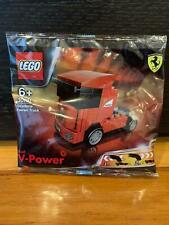 Lego Ferrari Scuderia Truck / Free Shipping