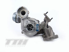 Upgrade Turbolader Audi A3 - 200 PS