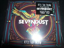 SEVENDUST Kill The Flaw Digipak CD – New
