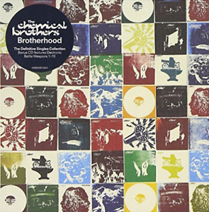 Chemical Brothers-Brotherhood [Best Of] [Ltd Ed] (US IMPORT) CD NEW