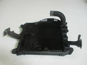 2. Honda Gl 1100 SC02 Goldwing Radiateur, Refroidissement D' Eai